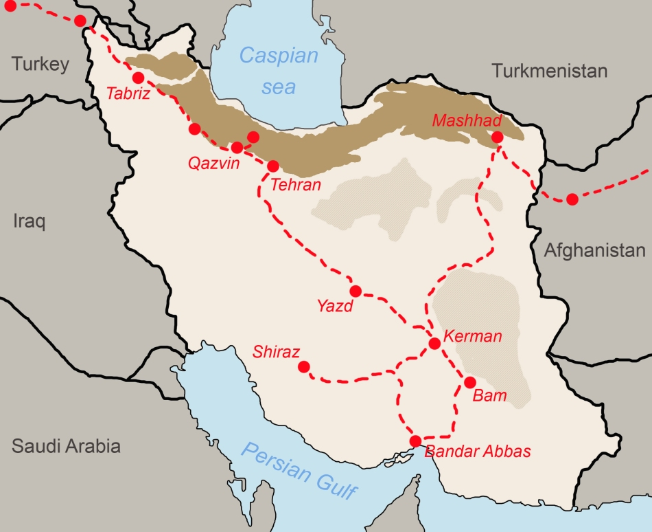 Irankarta